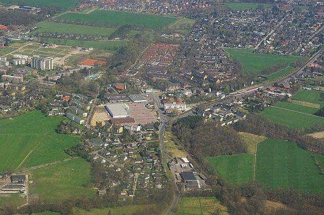 Gemeinde Ellerau